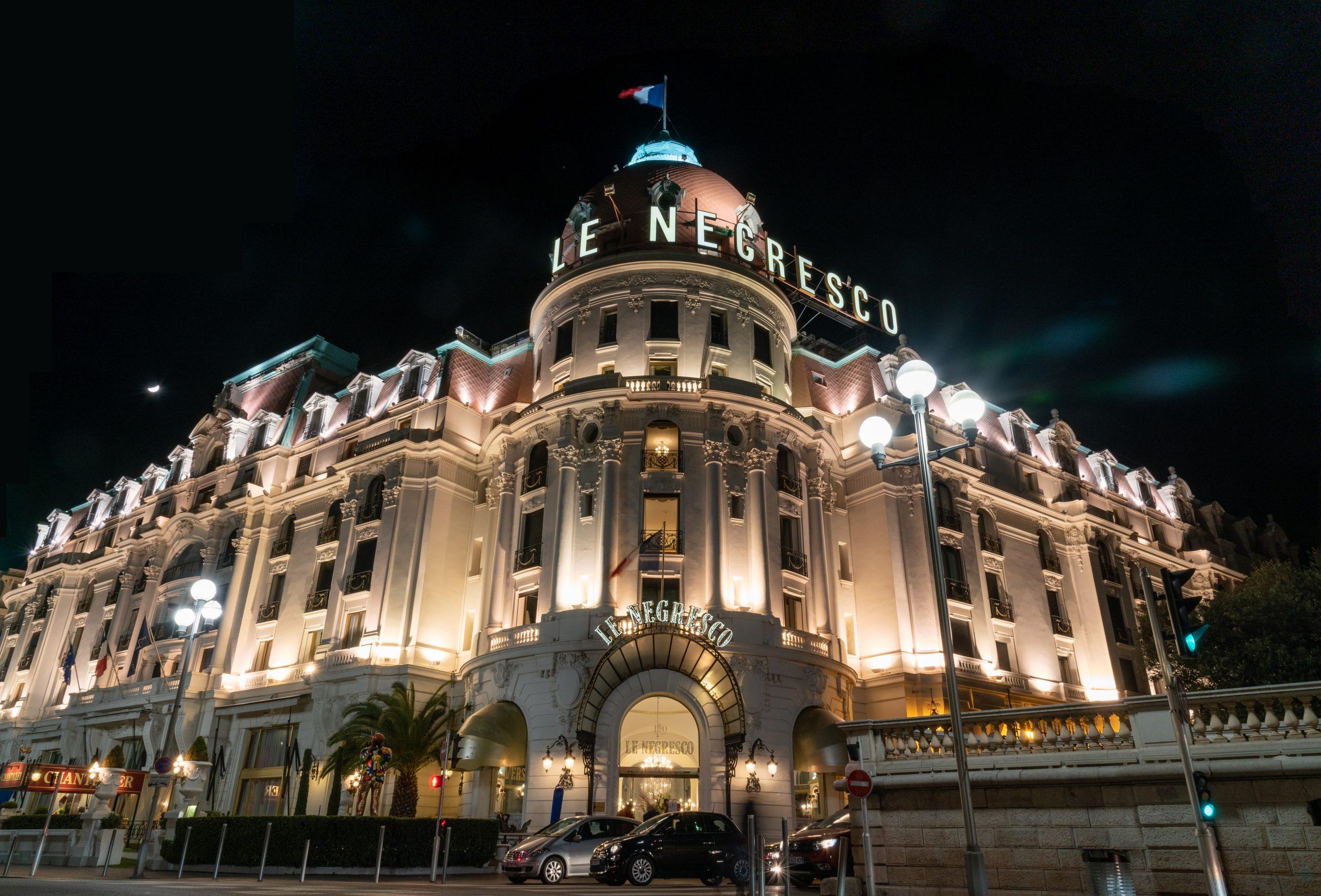 Négresko Nice - Nice Diagnostic Immobilier à Nice et sur la côte d'Azur