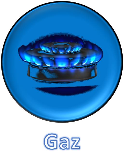 Etat de l'installation intérieure de gaz NiceDiagnostic Diagnostics Immobiliers Obligatoires Achat / Vente / Location